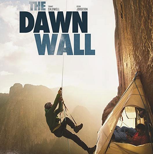 映画『The Dawn Wall(ドーンウォール)』