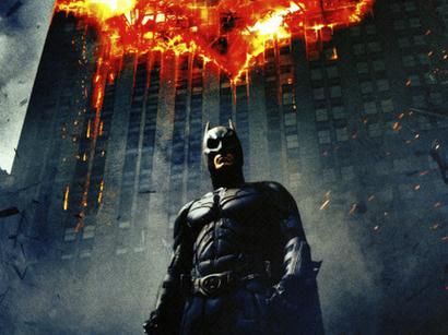 ダークナイトのバットマン