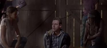 アーロンの正体は!?ウォーキングデッドシーズン5-11話「不審な男」ネタバレ考察