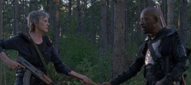 ジャレッド死亡!サイモンの清掃人皆殺しをジェイディスに謝罪ウォーキングデッド8-14話ネタバレ感想