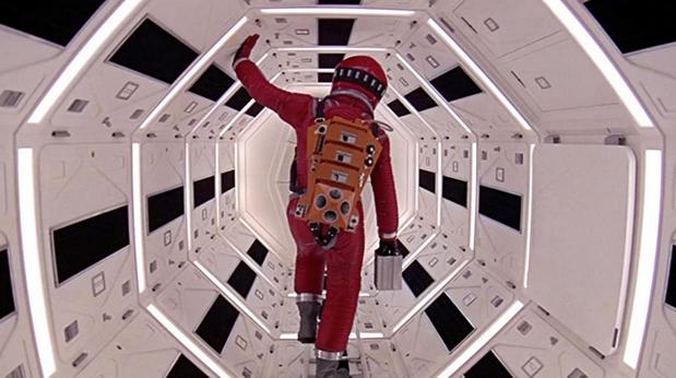 映画『2001年宇宙の旅』