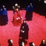 『アイズ・ワイド・シャット』の謎の儀式