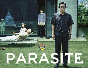 『パラサイト/半地下の家族』