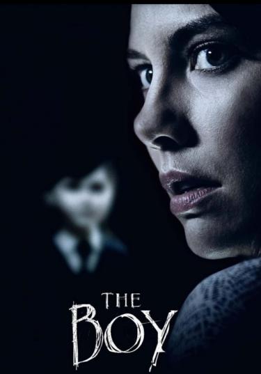 映画『ザ・ボーイ人形少年の館』