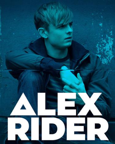 『アレックス・ライダー』