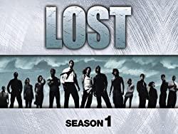 LOSTシーズン1