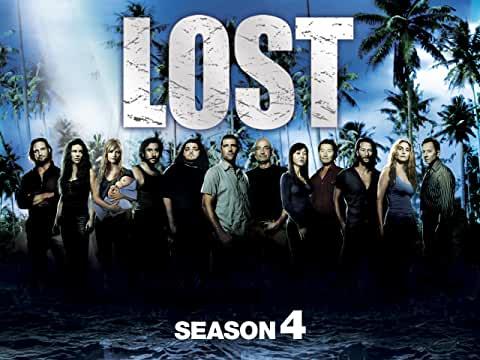 LOSTシーズン4