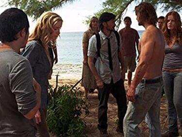 『LOSTシーズン5』全話ネタバレあらすじ解説・考察!マイルズ登場/ダーマによる水爆危機