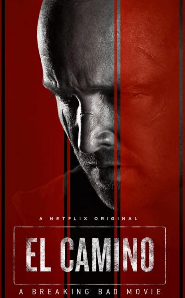 つまらん駄作『エルカミーノ:ブレイキング・バッド』ネタバレ酷評・考察!トッド太った?映画の解説や感想