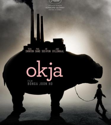 韓国映画『オクジャ(Okja)』