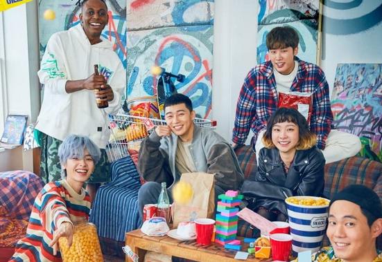 韓国ドラマ『梨泰院クラス』