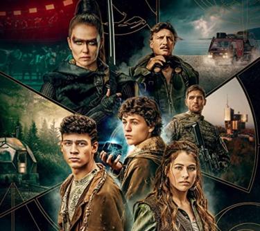 Netflix『トライブス: 明日を拓きし者』全話ネタバレ感想・解説・評価!人気ドラマになれるか考察
