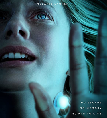 Netflix映画『オキシジェン/Oxygen』