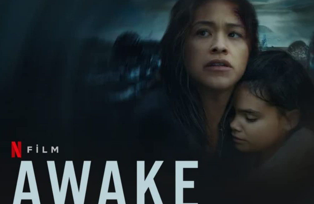 Netflix『AWAKE/アウェイク』