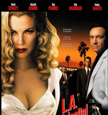 映画『L.A.コンフィデンシャル』