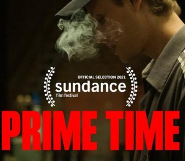 Netflix映画『プライムタイム』