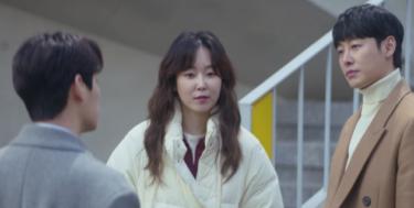 韓国ドラマ『君は私の春』
