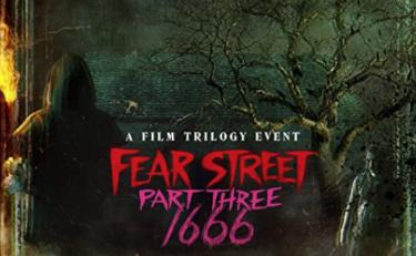 Netflix『フィアー・ストリートPart 3:1666』
