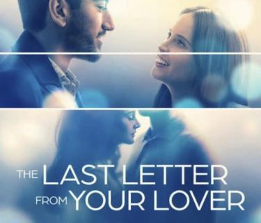 Netflix『愛しい人から最後の手紙』ネタバレあらすじ感想/私書箱に投函された愛に感動!映画の評価・考察