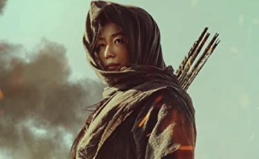 Netflix『キングダム:アシンの物語』
