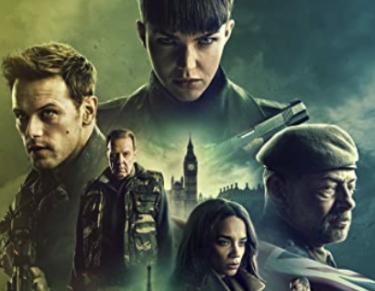 映画『SAS:反逆のブラックスワン』