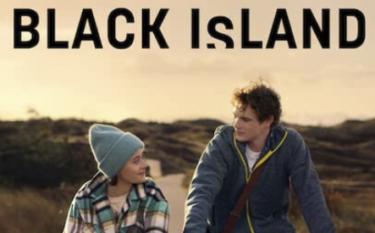 Netflix映画『ブラック・アイランド』