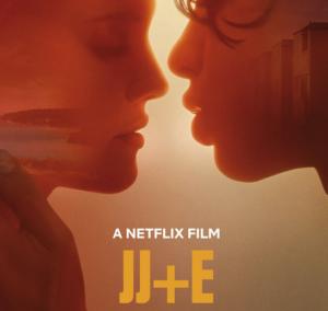 Netflix映画『JJ+E』