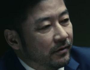 蓮司/浅野忠信