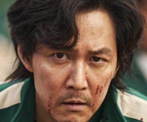 ソン・ギフンを演じる俳優イ・ジョンジェ