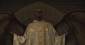 イエスキリスト的な吸血鬼