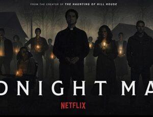 Netflix『真夜中のミサ』