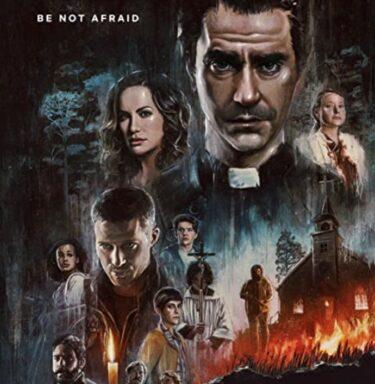 Netflix『真夜中のミサ』ネタバレあらすじ感想!聖書のグロさを吸血鬼で映像化・キリスト教の考察・評価