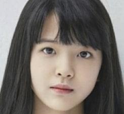 韓国の子役チェ・ミョンビン