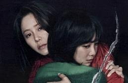 韓国ドラマ『あなたに似た人』