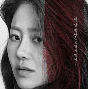 チョン・ヒジュ役を演じる女優コ・ヒョンジョン